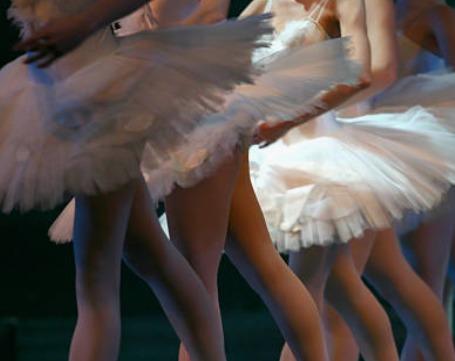 時間がないバレエ・舞台関係者でもインスタを使って収入を得よう♪