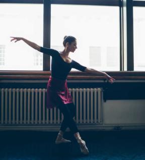 バレエ教室を初めて作るために必要な「生徒集客」で初めに決めること